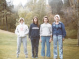 Cross Country team 1978-1979: women